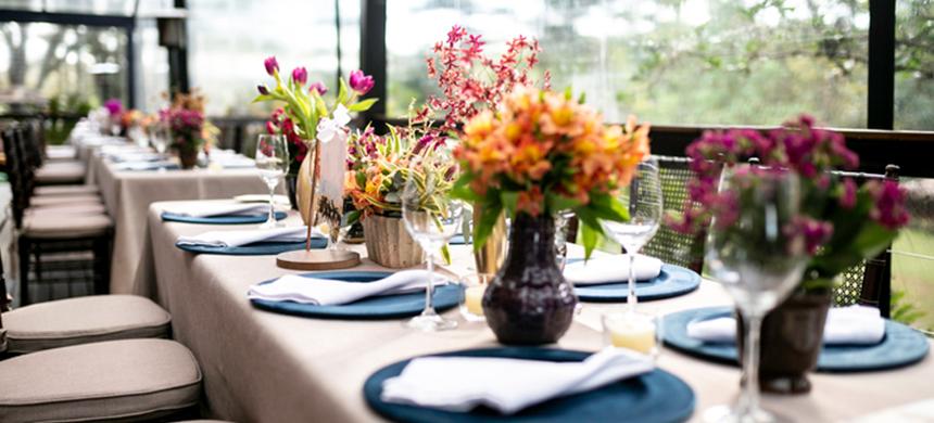 ¿Qué puede enseñarte un lugar en la mesa sobre la humildad?