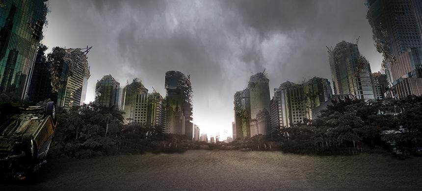 Científicos intentan descubrir cuándo será el fin de la humanidad