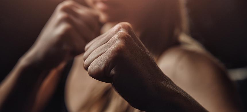 Espíritu fuerte: el secreto para vencer las enfermedades
