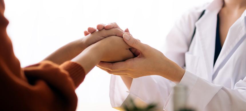 ¿Por qué la fe y la oración ayudan en el proceso de sanidad?