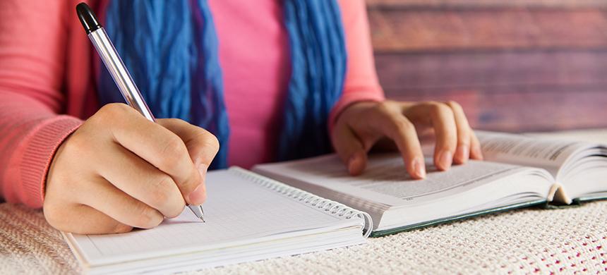 Escuela de la Fe Inteligente: ¿Eres un alumno aplicado?