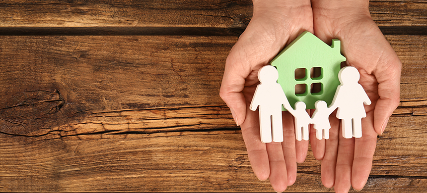 ¿Cómo puedo proteger a mi familia?