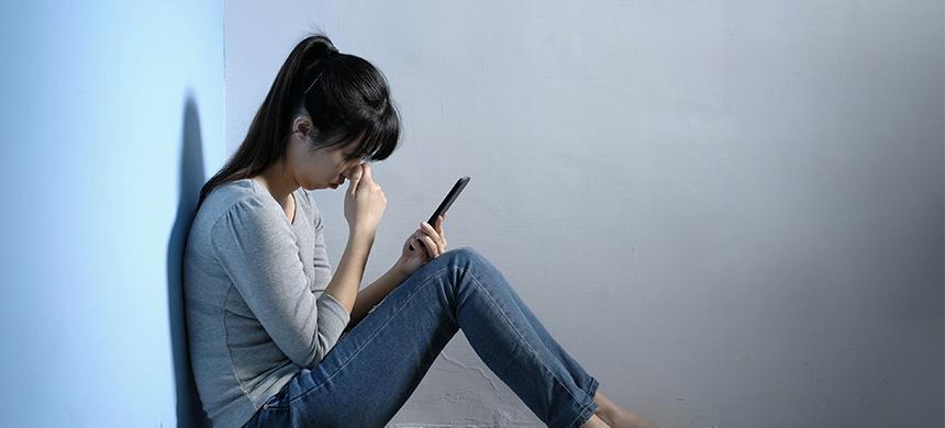 ¿Las redes sociales son un peligro para la felicidad?