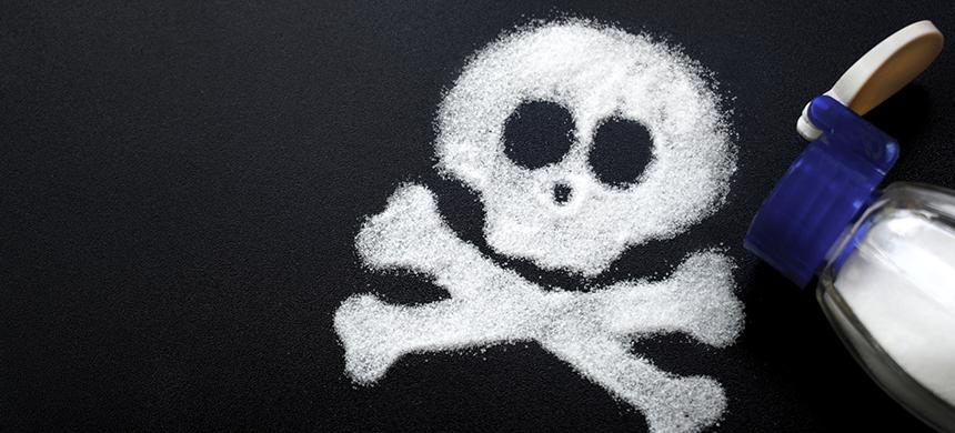 Desafío de la sal: otro peligroso «reto» de mal gusto