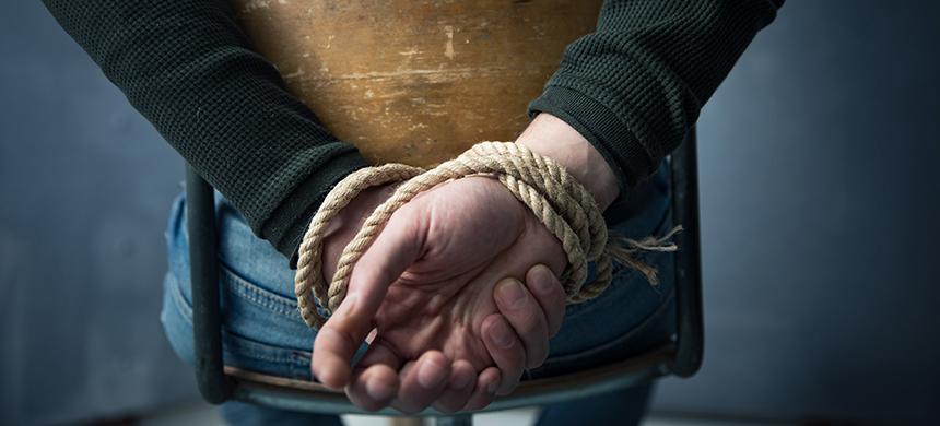 ¿Cómo evitar un secuestro?