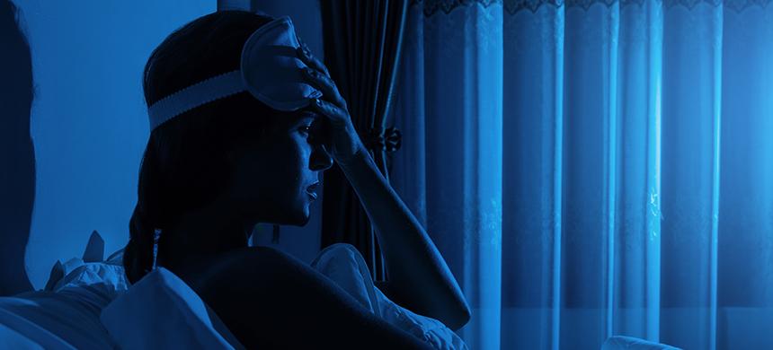 Parálisis del sueño: ¿sabes qué es?