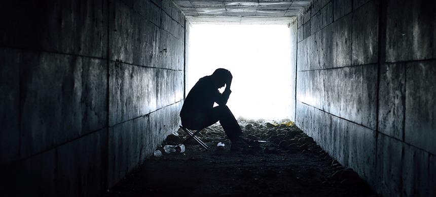 Vence la aflicción de tu alma