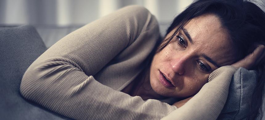 La falta de perdón podría desarrollar un cuadro depresivo