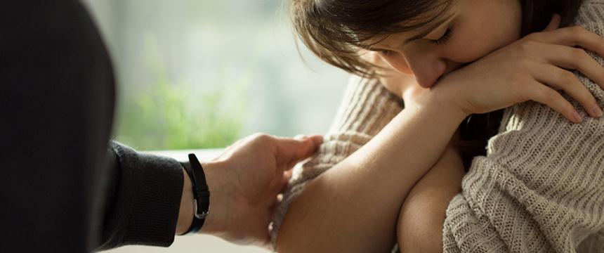 ¿Es posible ayudar a una persona con depresión?