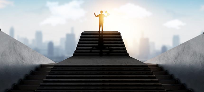 Si lo que quieres es vencer, necesitas seguir este camino