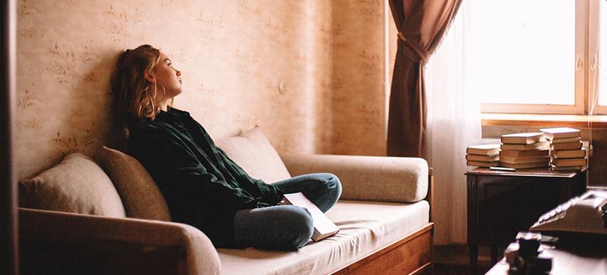 ¿Cómo superar la soledad?