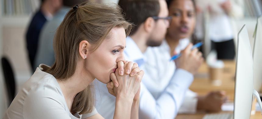 Ante las adversidades, ¿has confiado en el Señor Jesús?