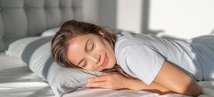 Día Mundial del Sueño: estos son los trastornos más comunes