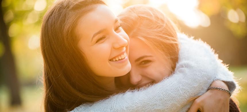 4 beneficios que quizá no sabías de tener una buena amistad