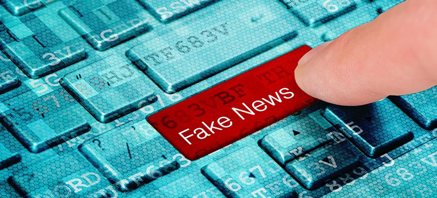 Latinoamericanos los más vulnerables a caer en las fake news, detalla Iceberg Digital