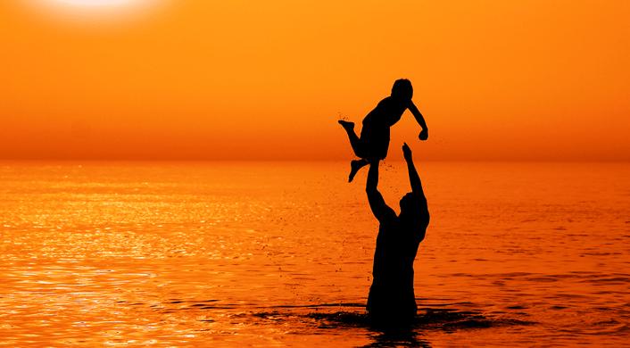 La gloria de los hijos