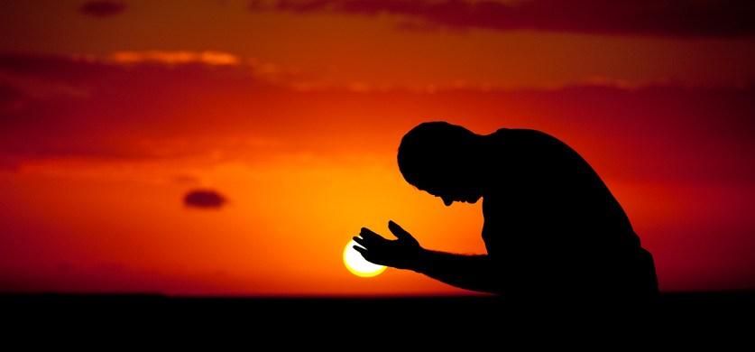 ¿Cómo lidiar con los malos pensamientos en el momento de la búsqueda del Espíritu Santo?