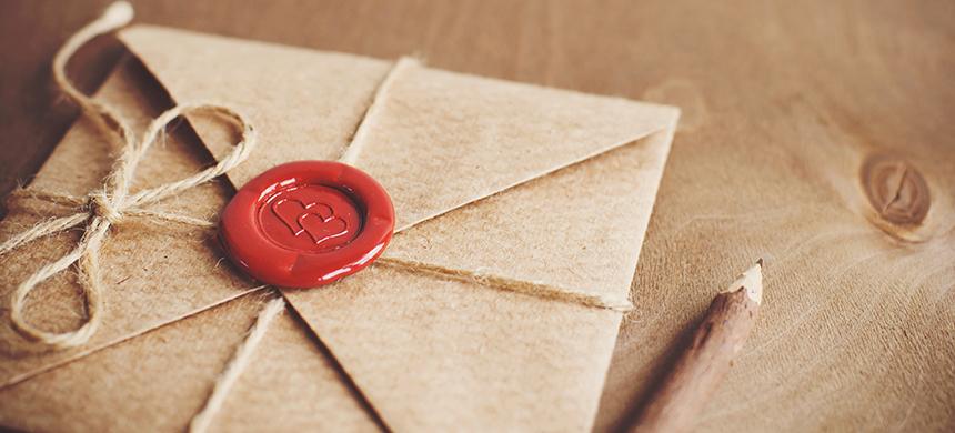 ¿Carta viva, enigmática o comprensible?