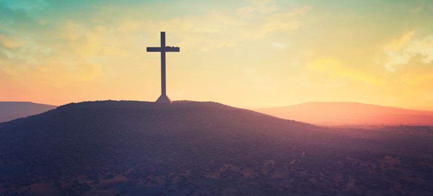 Cristianismo sin cruz