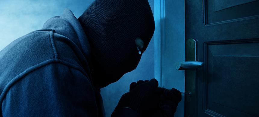 Los peores ladrones