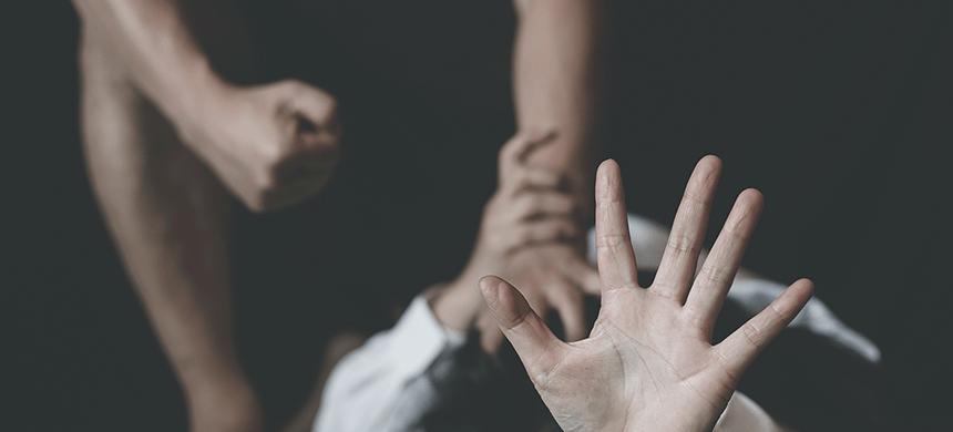 Una enemiga de las familias: la violencia