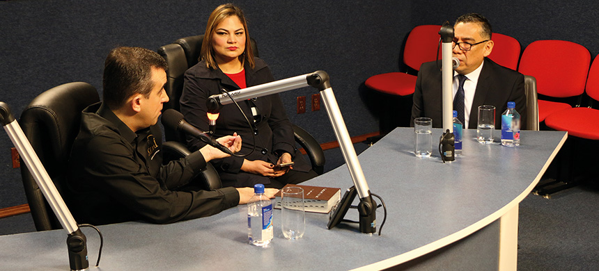 Radio Omega llegó para beneficiar a las familias mexicanas