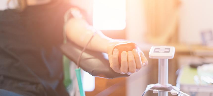 Día Mundial del Donante de Sangre: ¿Por qué donar?