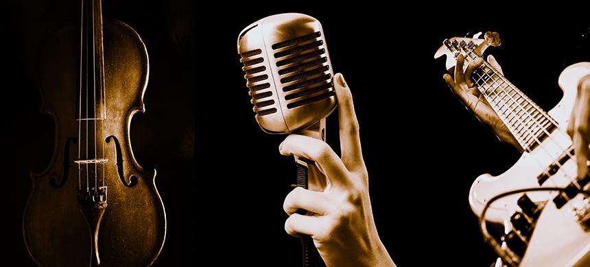 La música puede afectar tu manera de sentir y actuar