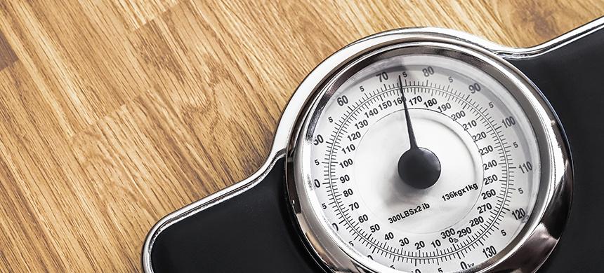 Dos tipos de obesidad, enfermedades diferentes