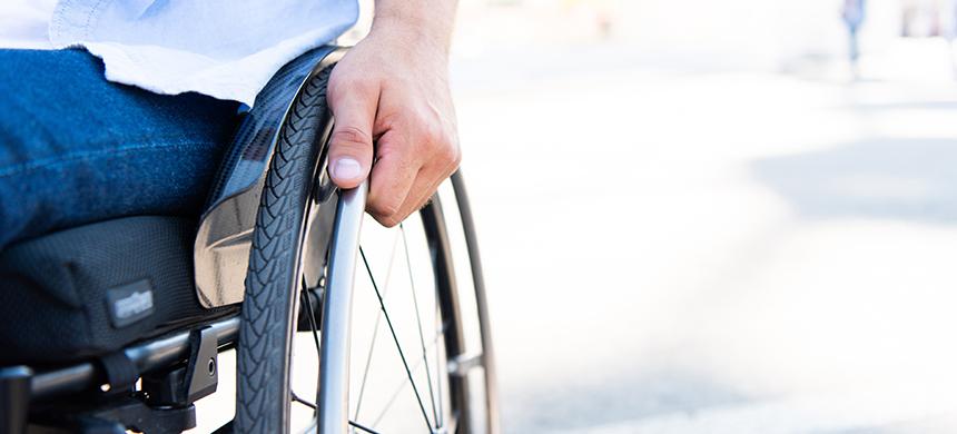 Las personas con discapacidad tienen mayores probabilidades de desarrollar problemas de salud mental