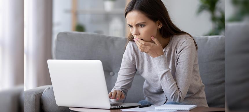 Estafas sentimentales: ¿cómo evitar que te engañen?