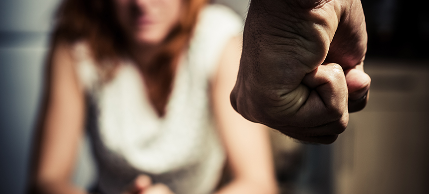 ¿Vives una relación abusiva?