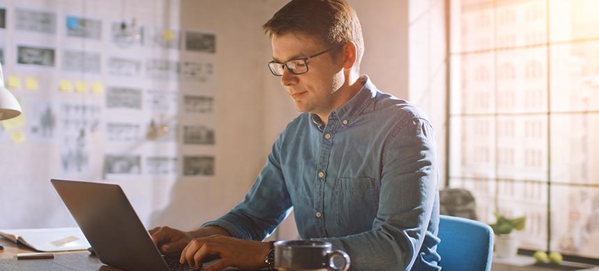¿Cómo trabajar en línea y obtener ganancias con tus conocimientos?