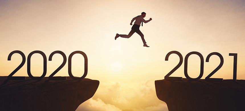 ¿Cómo superar los desafíos en 2021?
