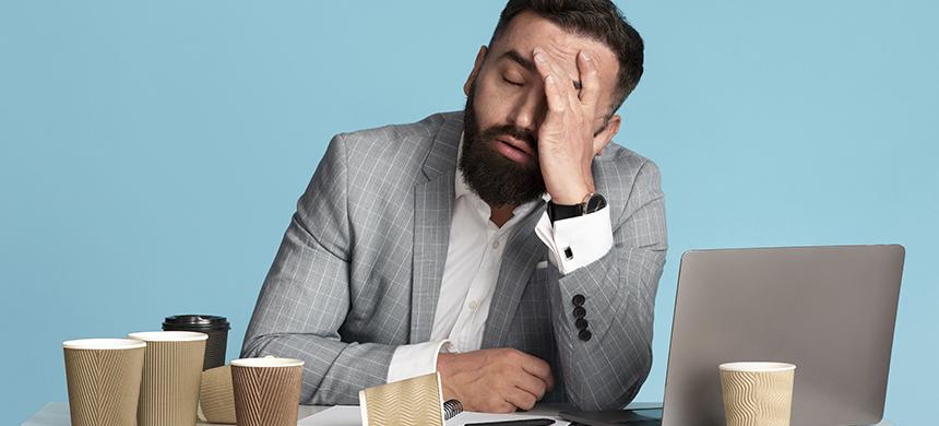 ¿El café empeora las migrañas?