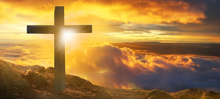 ¿Por qué Jesús tenía que morir en la cruz?