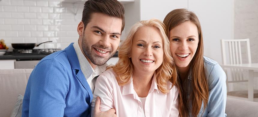 5 consejos para tener una buena convivencia con tu suegra