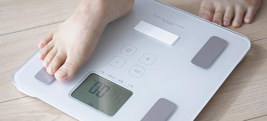 Parte de la población sube de 3 a 5 kilos en diciembre