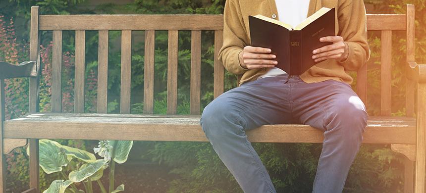 Ve la importancia de leer la Palabra de Dios