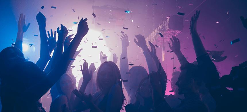 La fiesta que cambiará la historia de tu vida