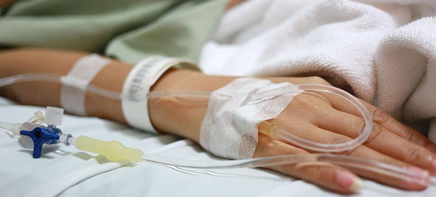 ¿Usted sabe qué hacer con un familiar gravemente enfermo?