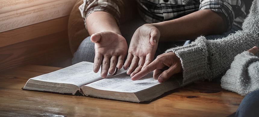 ¿Cuándo fue la última vez en que usted le habló del Señor Jesús alguien?
