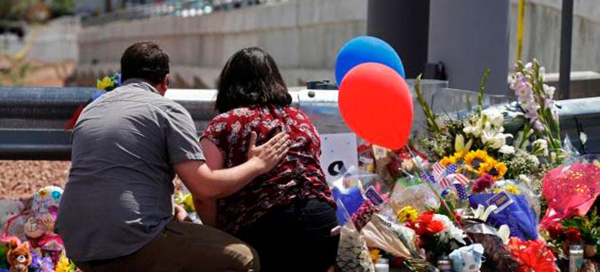 Masacres dejan 31 muertos y decenas de heridos en Estados Unidos