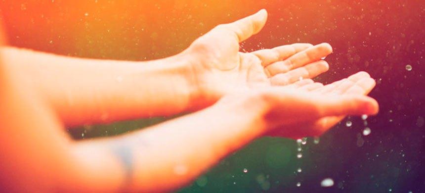 Agradando al Espíritu Santo: ayuno del arreglo y la ofrenda alzada