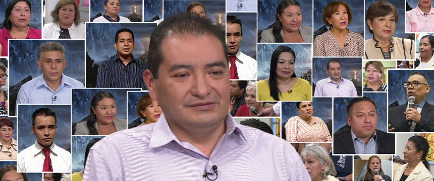 «Serle fiel a Dios me permitió pagar una deuda de medio millón de pesos»