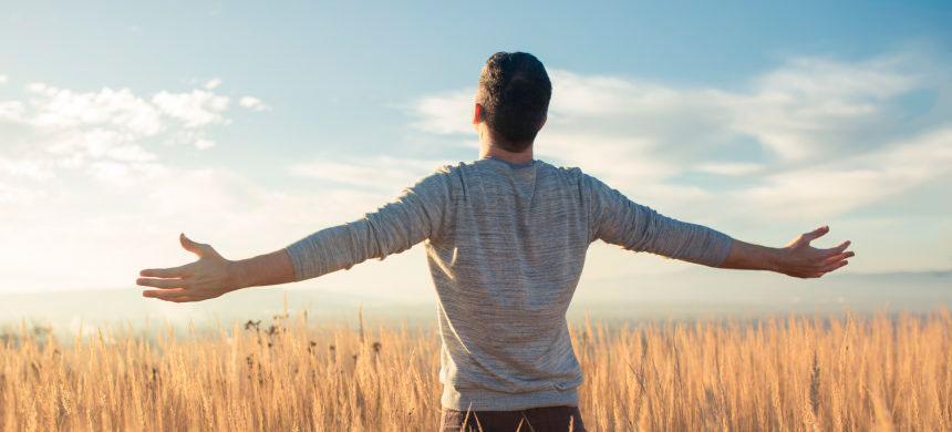Tener el Espíritu Santo es ser la propia bendición