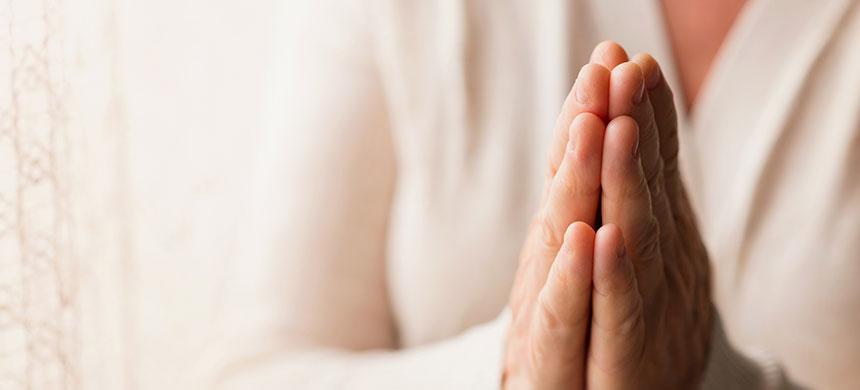 Si usted es religioso y aún sufre, necesita leer esto