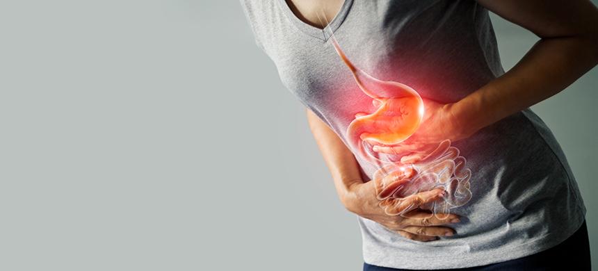 El 70 % de los mexicanos en edad laboral padecen gastritis
