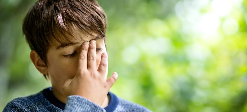 ¿Qué dicen las alergias de tus emociones?