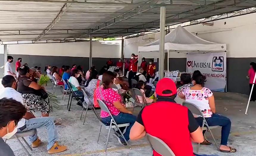 San Juan de Abajo: la colonia que sufre y que casi nadie conoce